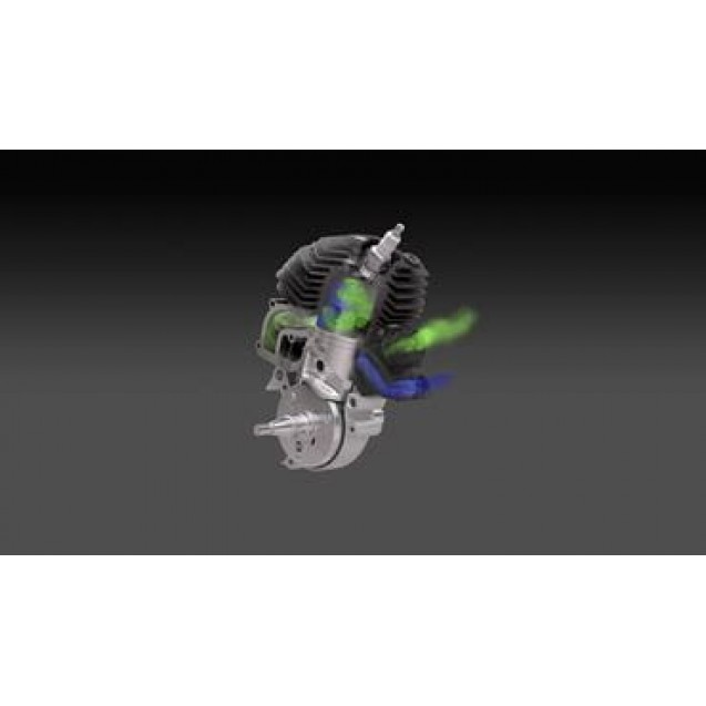 Моторен трион HUSQVARNA 365 X-Torq