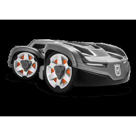 AUTOMOWER- косачки роботи (3)