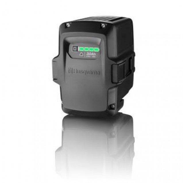Husqvarna батерия BLI150 - 4,2 AH